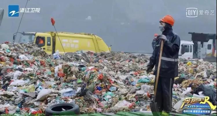 中国强制进入垃圾分类时代 我们为什么要垃圾分类(图6)